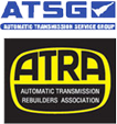 Automatic transmission repair association