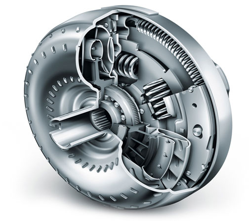 Torque Converter Symptoms >> The Torque Converter Problems Repair Automatic Transmissions
